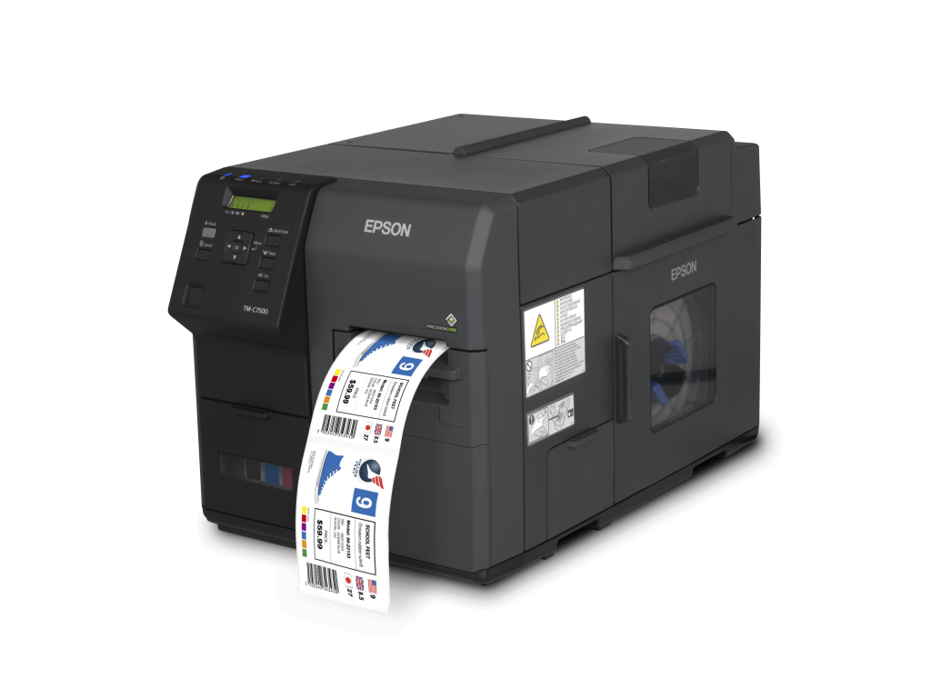 Epson ColorWorks TM-C7500