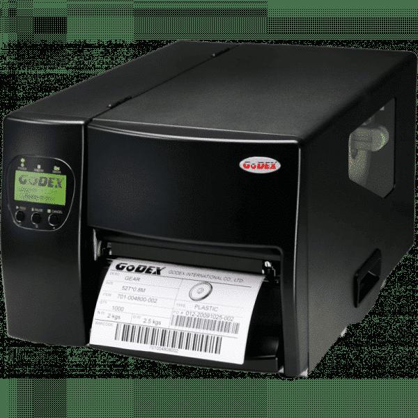 Godex EZ-6300 PLUS