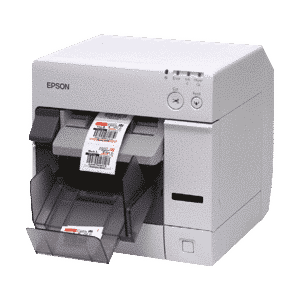 Epson ColorWorks TM-C3400