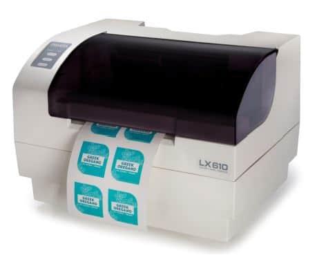 Primera/DTM LX610e