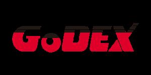 Logo Godex barcode printers