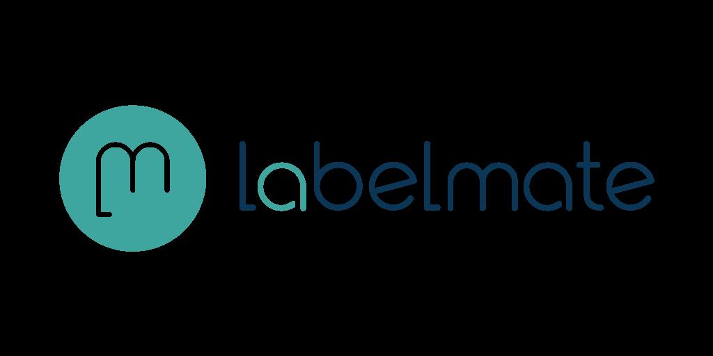 Labelmate logo